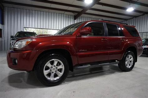 2009 Toyota For Sale by 2009 Toyota 4runner For Sale Carsforsale