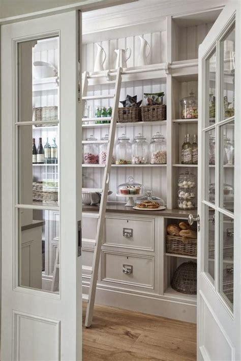stylish pantry ideas  ways  design  kitchen pantry