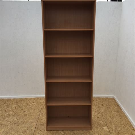 Wood Bookcase Kits by Wooden Bookcase Office Kit