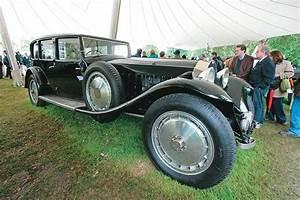 1926 Bugatti Royale Review
