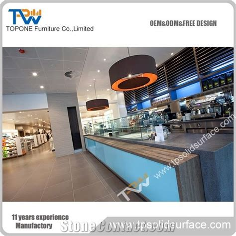 corian for sale artificial marble restaurant bar counters for sale