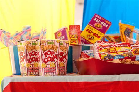 Cute Kitchen Ideas - kara 39 s party ideas big top circus carnival party kara 39 s party ideas
