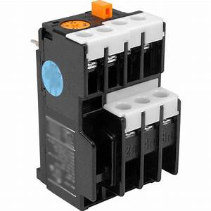 Thermal Overload Relay  For In Industries  Rs 2500   Piece
