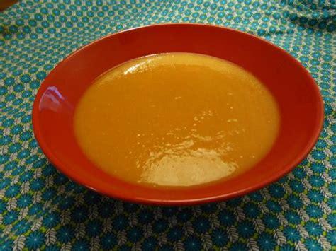 cuisiner restes soupe d 39 hiver au gingembre recette de soupe de légumes