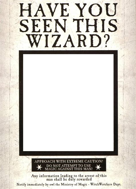 wizard photobooth harry potter