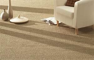 Revêtement De Sol Intérieur : les sols en fibres v g tales trouver des id es de ~ Premium-room.com Idées de Décoration
