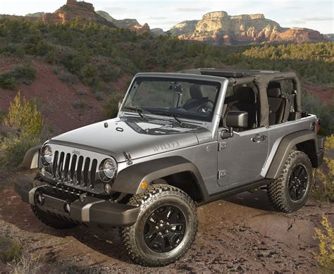 Jeep Car : 2016 Jeep Wrangler
