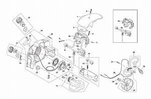 Makita Dcs4610 Parts List