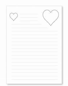 Umrandungen Vorlagen Kostenlos : briefpapier liebesbrief herzen kostenlos ausdrucken ~ Orissabook.com Haus und Dekorationen