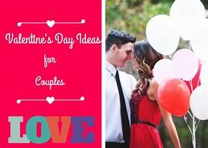 Unique Valentine's Day Ideas for Couples