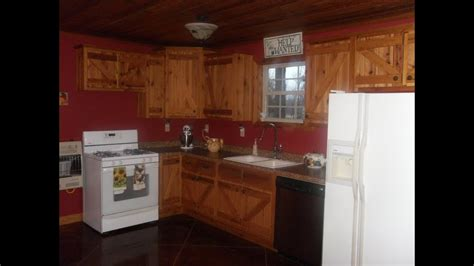 Cabinets Knotty Pine by Custom Built Knotty Pine Cabinets