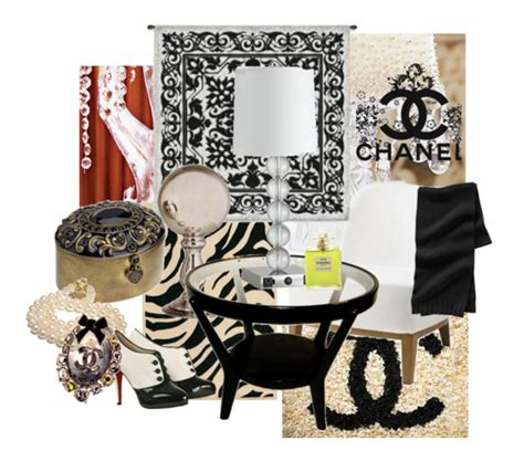 chanel themed bedroom decor my 6 ways decorate your home like coco chanel skimbaco