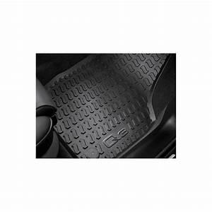 Tapis En Caoutchouc : tapis en caoutchouc avant noir ~ Dode.kayakingforconservation.com Idées de Décoration