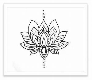 1000+ ideas about Lotus Flower Tattoos on Pinterest ...
