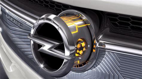 4 Opel Flextreme Gt/e Hd Wallpapers