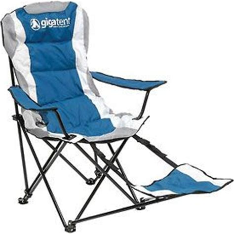 C Chair With Footrest And Canopy by Chair With Footrest Cing Chairs With Footrest