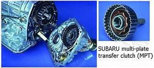 Shift Solenoid C - Subaru Outback