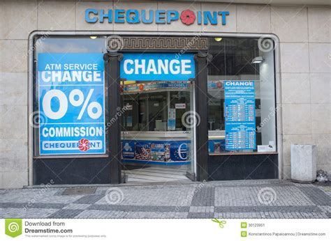 bureau de change prague a bureau de change editorial photo image of inflation
