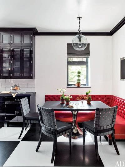 breakfast nook ideas  cozier mornings