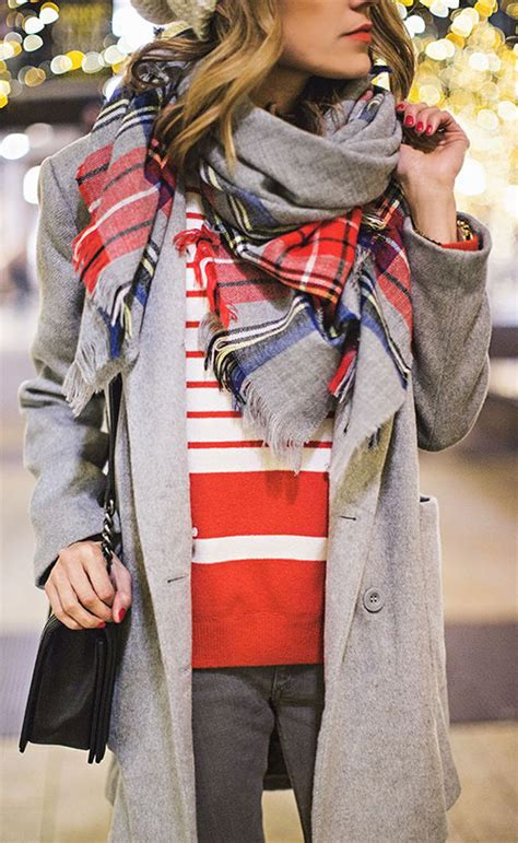 Winter Fashion Ideas Outfit Trends For Girls