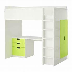 Ikea Stuva Hochbett : das stuva hochbett von ikea funktionalit t vereint mit schickem design ~ Orissabook.com Haus und Dekorationen