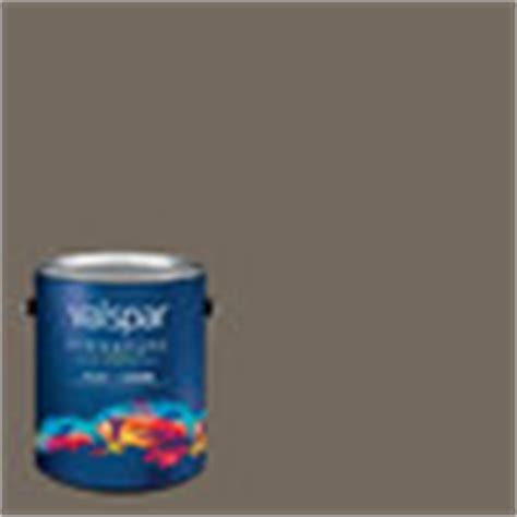 shop allen roth colors by valspar 129 4 fl oz interior satin urban pulse latex base paint and