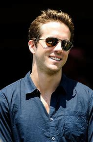 Ryan Reynolds Glasses