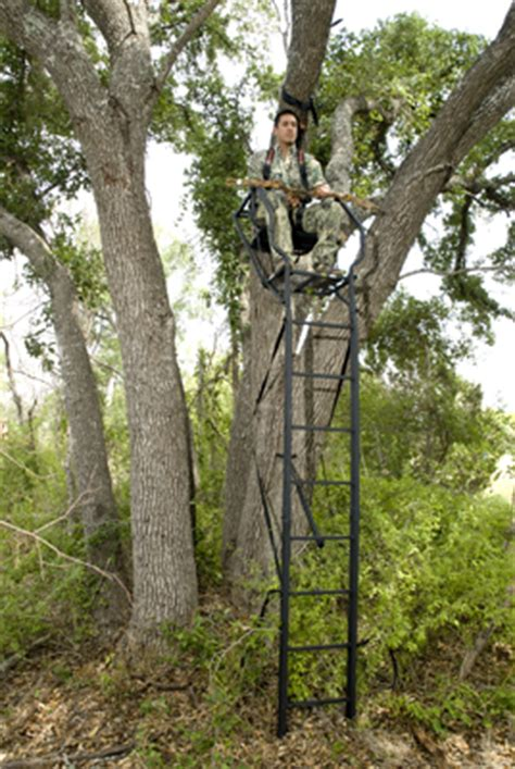 Portable Wood Floor by Hunting From Blinds And Stands Texas Parks Amp Wildlife