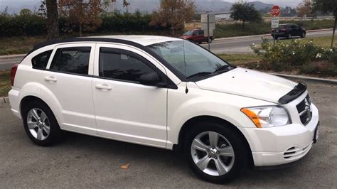 Docce Calibe by 2010 Dodge Caliber Sxt For Sale In Corona Ca