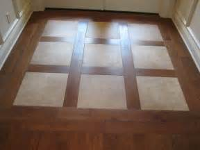 tile entryway ideas maybe this could be painted onto a
