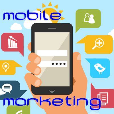 Mobile Marketing Sms by Mobile Marketing Mm