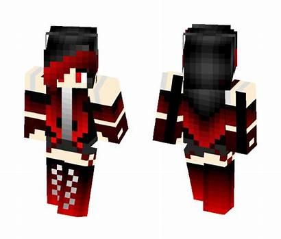 Goth Minecraft Skin Skins Superminecraftskins
