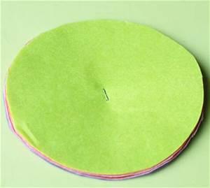 Fleur En Papier De Soie : fleur en papier de soie jouonsensemble ~ Nature-et-papiers.com Idées de Décoration