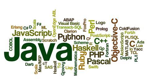 il futuro dei linguaggi  programmazione dal mit