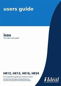 Users Guide  Icos