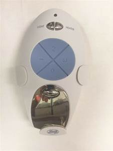 87782  New  Westover Heat Rpl Hunter Fan Remote Control Transmitter Only