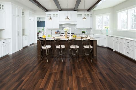 wooden flooring in kitchen new laminate flooring collection empire today 1622
