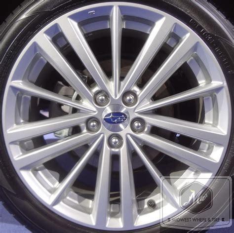 subaru impreza rims subaru 68834s oem wheel 28111fj050 oem original alloy
