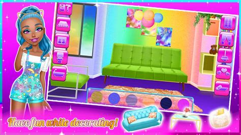 Home Design Makeover Mod Apk : Android 用の Dream Doll House Apk をダウンロード