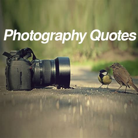 Famous Photography Quotes. Quotesgram