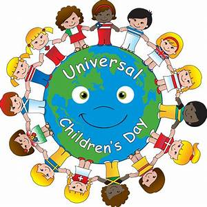 ISLAMABAD: The Universal Children's Day will be celebrated ...