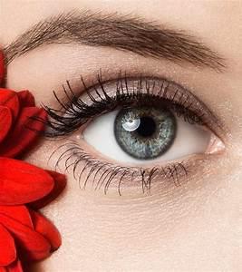 Most Beautiful Eyes Makeup - Mugeek Vidalondon