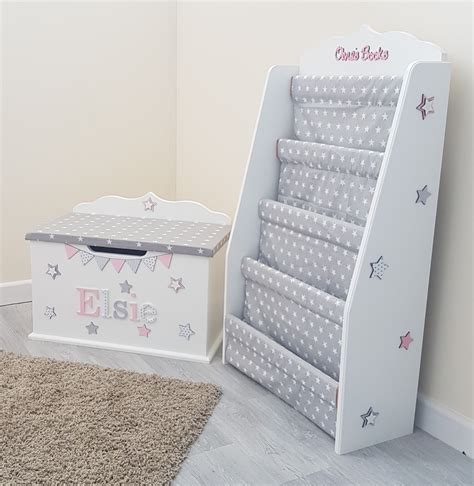 Childrens Bookcase Sling by Sling Bookcase Dreambox Customised Childrens Boxes