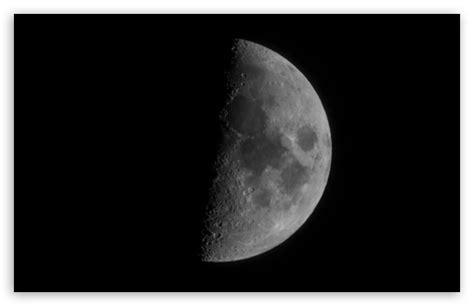 half moon iphone moon half moon 4k hd desktop wallpaper for 4k ultra hd tv 10755