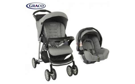poussette siège auto combiné combiné poussette siège auto graco à saisir petites