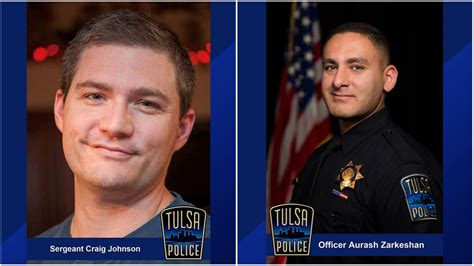 tulsa police footage shows shooting   officers