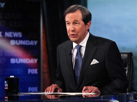 year broadcast veteran chris wallace   common