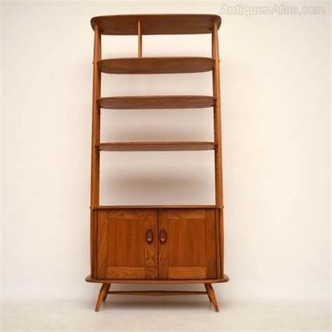 Retro Bookcase by Antiques Atlas Retro Elm Bookcase Room Divider By