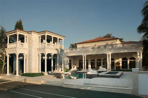 Daily Dream Home: A $30 Million Palm Beach Mansion
