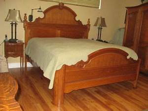 Wtsenates Enchanting Lexington Mansion Bedroom Set In Collection 6317